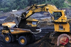 PT Bukit Asam target jual 6 juta ton batubara