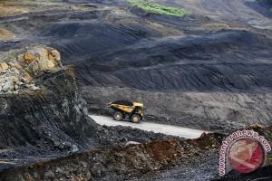 Limbah batu bara cemari objek wisata