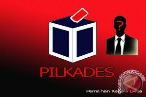 Tahapan Pilkades PALI serentak digelar Januari 2017