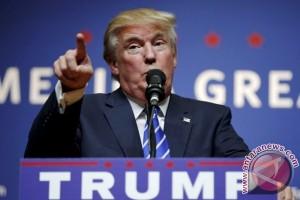 Rencana pajak Trump angkat Wall Street ke rekor tertinggi