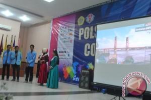 Kompetisi Pariwisata Palembang