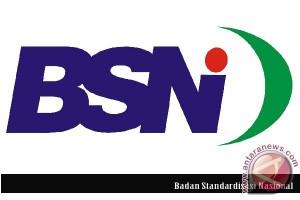 Badan Standarisasi Nasional buka cabang di Palembang