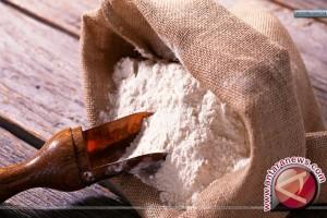 Konsumsi tepung terigu diperkirakan terus meningkat