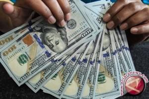 Dolar AS melemah di tengah data ekonomi Amerika