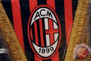 Dua Milan raih kemenangan 3-0