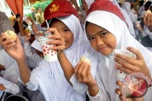 Konsumsi susu masyarakat Indonesia rendah