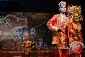 Perupa Lampung ramaikan Biennale Sumatera di Jambi