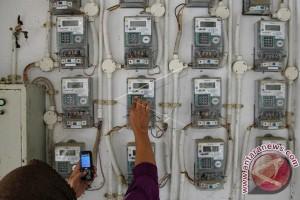 Ratusan ribu pelanggan menunggak bayar listrik