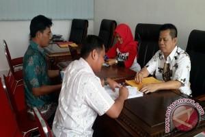 Empat peserta siap ikut Lelang Jabatan Pratama