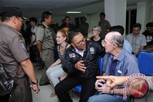Tenaga Kerja asing terbanyak di Palembang