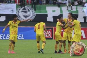 Kondisi fisik kapten Sriwijaya FC membaik