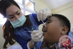 CSR Clino Gigi Pertamina RU III