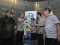Peluncuran Zurich Pro Fit 8 Di Palembang