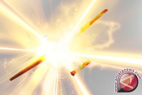 Terjadi ledakan di kediaman wali kota Kendari