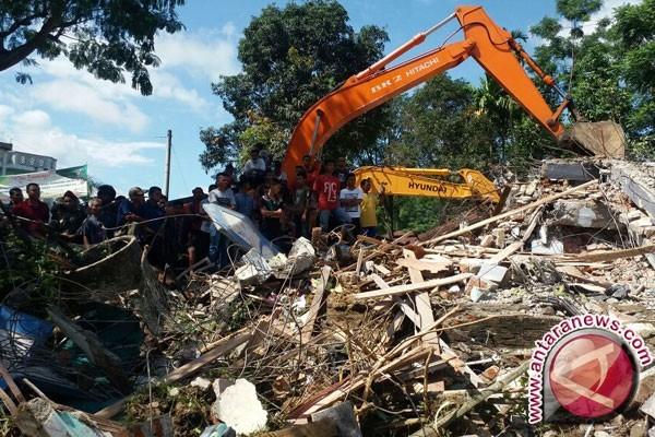 Korban meninggal akibat gempa di Aceh 92 orang