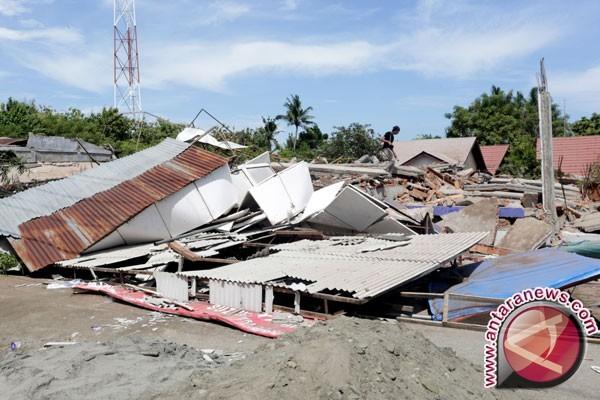 Gempa Pidie Aceh tidak berpotensi tsunami