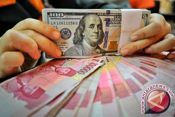 Rupiah menguat menjadi Rp13.357 per dolar AS