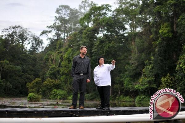 12,7 juta hektare hutan untuk masyarakat