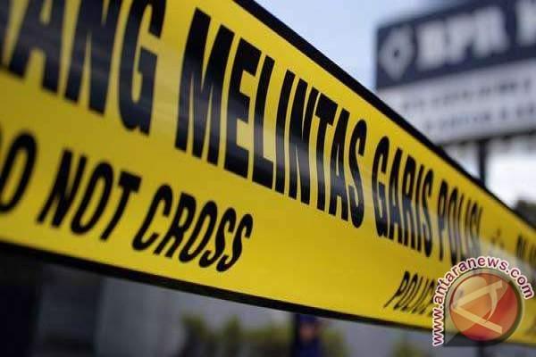 Kasus kejahatan di OKU turun 40 persen