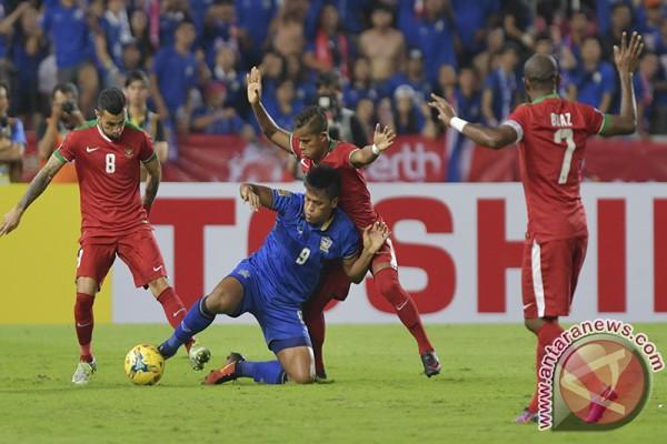 Thailand juara piala AFF