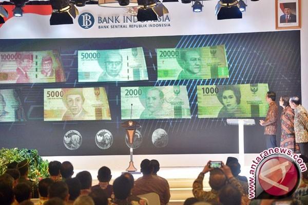 Penyaluran uang keluaran baru masih terbatas
