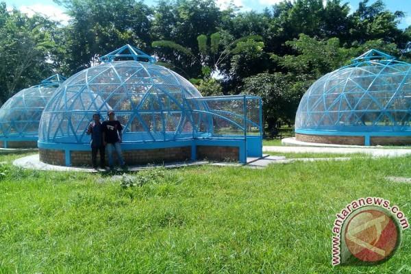 Taman Arboretum Muaraenim belum dilengkapi fasilitas pendukung