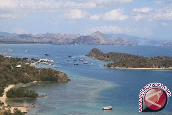 Labuan Bajo surga bagi para wisatawan