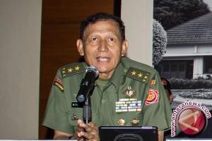 TNI jadikan hukum sebagai panglima