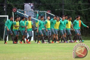 Luis Milla panggil 20 pemain hadapi Kamboja