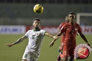 Susunan pemain Indonesia melawan Vietnam