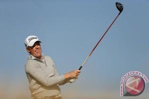 DODT memanfaatkan keuntungan di PGA Australia