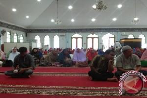 Lovina Travel berangkatkan jamaah langsung Palembang-Jeddah