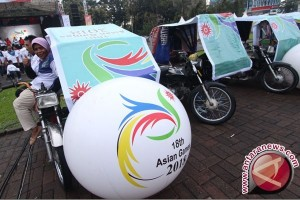 Direktur Kominfo: Asian Games harus dipromosikan maksimal