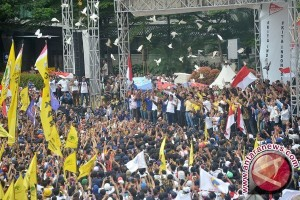 "Polda Metro tegur panitia ""Kita Indonesia"""
