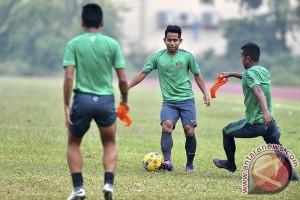 Timnas U-23 siapkan 23 pemain hadapi Korsel