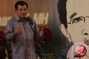 Wapres: Tuduhan SBY pemerintah menzalimi tidak berdasar