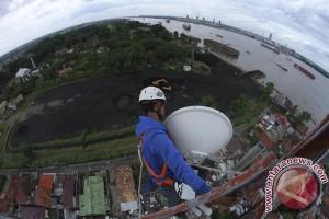 Perawatan Menara Telekomunikasi