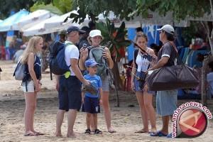 Kunjungan wisatawan ke Sumsel Meningkat