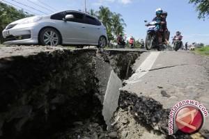 Pakar: Gempa Aceh dampak pergeseran sesar aktif