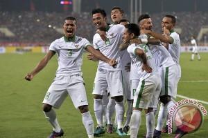 Indonesia Melaju Ke Final