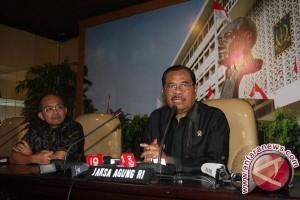 Jaksa Agung copot mendadak Kajati Jambi