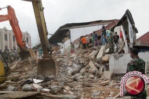 Gempa dahsyat landa Iran dan Irak, lebih 300 orang meninggal