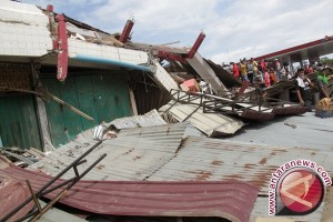 Aktifitas kantor masih lumpuh di Pidie Jaya