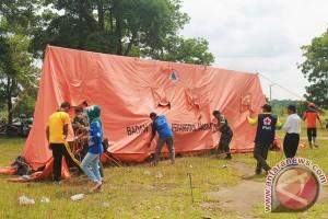Pemprov Babel bangun 12 posko banjir Belitung