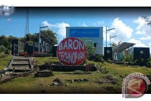 Baron Technopark persiapkan festival energi terbarukan