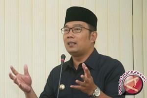 Rumah dinas Ridwan Kamil jadi wisata sejarah