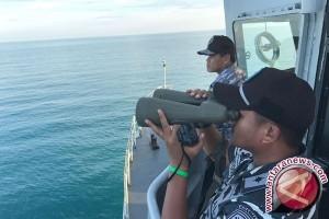 Lantamal Padang: Intelijen harus aktif