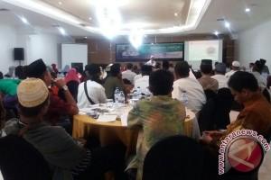 Munatour berangkatkan 97 jamaah Umrah Embarkasi Palembang