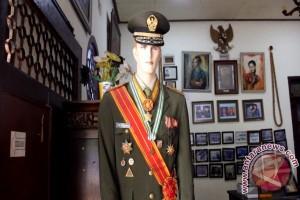 Museum AK Gani Palembang mulai terlupakan