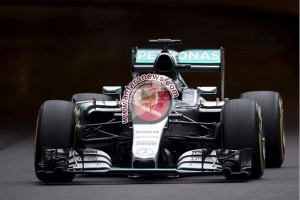 Hamilton start terdepan di Kanada samai rekor Senna
